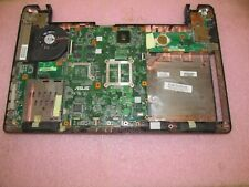 Asus K52J A52J series Motherboard with base and sub-boards 60-NXMMB1000