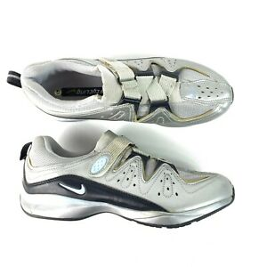 Nike Spin Trainer Plus Shimano Pedals Cleat PD-M320 Set Size 10.5 Women's 278702