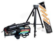 500MM F8 LENS W/ TRIPOD FOR CANON, MINOLTA, PENTAX