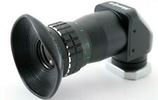 [Excellent+++++] Mamiya Right Angle Finder for Mamiya M645 Pro 1000s from Japan