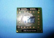 Processore CPU AMD Turion 64 X2 Mobile TL-56 TMDTL56HAX5DC 1,8 GHZ Socket S1