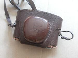 Tasche Pentacon für Fotokamera (Defekt)