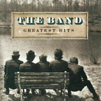 THE BAND Greatest Hits CD BRAND NEW Remastered Best Of