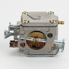 Carb Carburetor For HUSQVARNA 61 266 268 272 272XP Chainsaw fit Tillotson HS254B