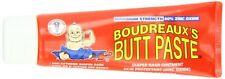 2 Pack - Boudreaux's Maximum Strength Boudreaux's Butt Paste 4oz Each