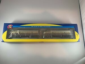 Athearn HO 85101 Napa Valley F7A set #70 (powered) and #73 (unpowered)