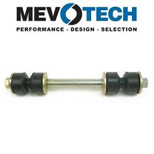 For Ford GMC Lincoln Mercury Front Standard Sway Bar Link Kit Mevotech MK8266