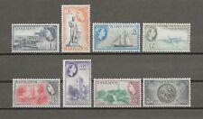 More details for barbados 1964/5 sg 312/19 mnh cat £19