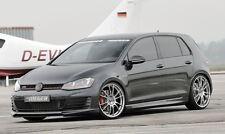 Rieger Seitenschweller für VW Golf 7 3-türer/ 5 türer. incl. GTI/ GTD/ R/ R-Line