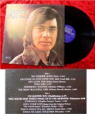 LP Engelbert: King of Hearts (1973)