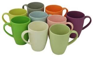 Tasse aus Biokunststoff