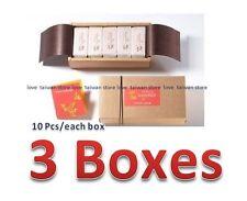 DHL Ship (3 Box) - SunnyHills Pineapple Pastry Cake (10 Pcs/Box) 微熱山丘鳳梨酥 (10個/盒)