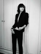 Charlotte Gainsbourg A4 Photo 12
