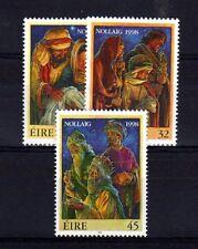 IRLANDE - EIRE Yvert n° 1110/1112 neuf sans charnière MNH