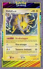 Voltali - Platine 02: Rivaux Emergeants -26/111-Carte Pokemon Neuve Française
