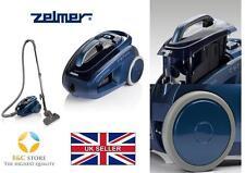 ~! NUOVO Zelmer CERES ZVC355SP moderno Aspirapolvere senza sacchetto ~! GRANDE LEGNO