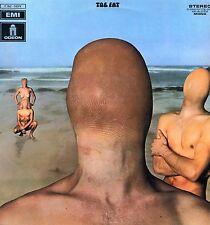 "TOE FAT ""S/T"" ORIG FR 1970 HEAVY PSYCH MINT URIAH HEEP"