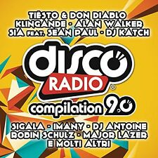 Disco Radio 9.0 [2 CD] COLUMBIA