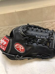 "Rawlings GG204G 11.5"" Youth Gold Glove Baseball Softball Glove Right Hand Throw"