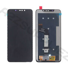 XIAOMI REDMI NOTE 6 PRO LCD DISPLAY BLACK TOUCH DIGITIZER SCREEN