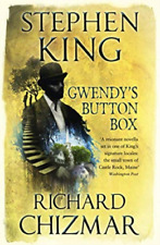 Gwendy`S Button Box (UK IMPORT) BOOK NEW