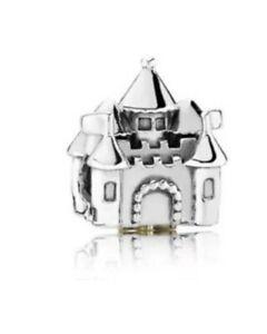 Pandora Fairytale Castle Charm