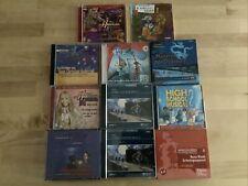 Hörbücher Sammlung 10 Stück für Kinder/ Jugendliche