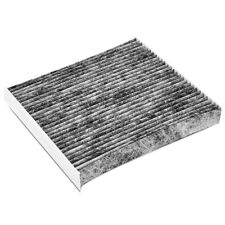 Carbon Fiber Cabin Air Filter Fit For Toyota Camry 4Runner Corolla Subaru Lexus