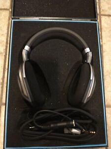 Sennheiser HD700 Openback Headphones