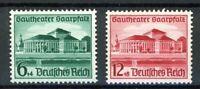 Deutsches Reich MiNr. 673-74 postfrisch MNH (H446