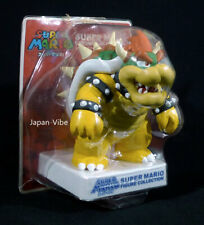 "Super Mario Figure Collection 4"" Bowser Banpresto Japan prize 2010 Moc Rare"