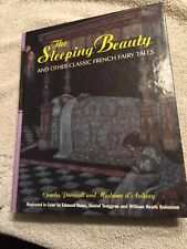The Sleeping Beauty and other classic French fairy tales by Perrault, Charles