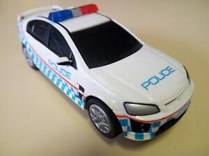 1/43 Carrera Go HOLDEN COMMODORE VF Police car