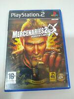 Eye Toy Play 12 Locos Juegos - Playstation 2 Juego para Ps2