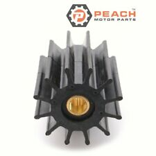 Peach Motor Parts PM-09-705BT-1 Impeller, Water Pump (Neoprene); Fits Sherwood®