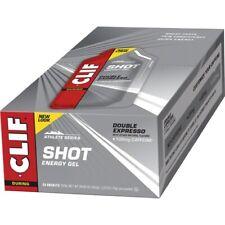 CLIF BAR - Shot Energy Gel Turbo Espresso - 24 x 1.1 oz. Packets
