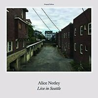 Live In Seattle [New Vinyl LP]