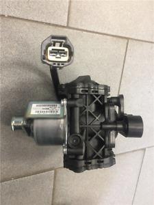 Ford Motorcraft F150 BRPV10 Power Brake Booster Vacuum Pump BL3Z-2A451-A NEW OEM