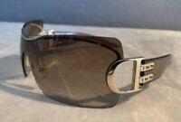CHRISTIAN DIOR Gradient Rimless AIRSPEED 1 Sunglasses Unisex Authentic Rare EUC