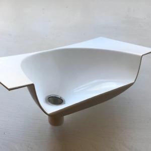 Séparateur d'Urine pour Toilettes Sèches