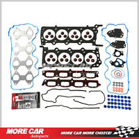 MPLUS MLS Left Head Gasket Compatible with 1992-2005 Ford Crown Victoria /& 1992-2005 Mercury Grand Marquis 4.6L /& 1999-2004 Lincoln Navigator 5.4L