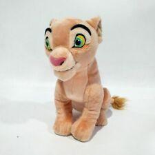 The Lion King Nala Plush Toy Soft Stuffed Animals 22cm Simba's Wife Kids Toys