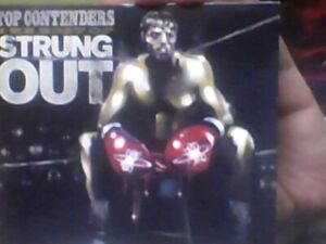 STRUNG OUT - Top Contenders/The Best of