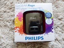 MP3 NEUF GO GEAR RAGA PHILIPS NEUF ET EMBALLE