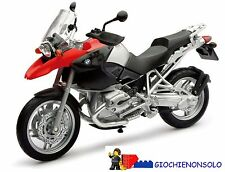 NEW RAY 42763 - BMW 1-12 1200 GS