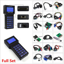Professional Tacho 2008 July Version Universal Dash Odometer Programmer Full Set