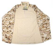 Blackhawk! HPFU Warrior Wear Desert Digital AOR1 Combat Shirt X-Large XL AOR2