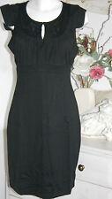 Vive Maria Kleid Kurzarm Glam Night  Black size: L  Neu