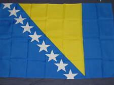 NEW 3X5 BOSNIA HERZEGOVINA FLAG BOSNIAN 3'X5' SIGN F594