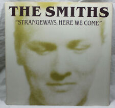 The Smiths - Lp - Strangeways Here We Come - 80's Rock Morrissey Sire Indie 1987